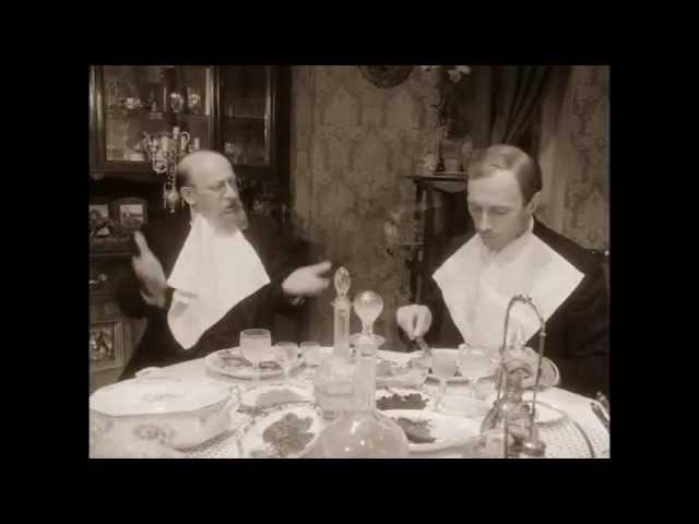 17-Собачье сердце-Двум Богам служить нельзя..!