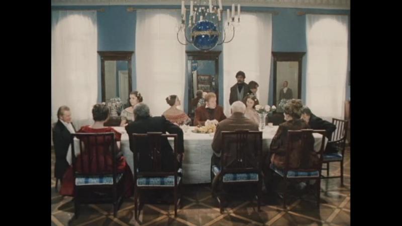 Гоголь Н В Мертвые души 1984 г 3 серия