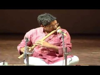 Raag Charukeshi played by Sh Saurabh Banaudha on flute