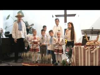 Свято Жнив (Дитяча програма)