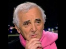 Charles Aznavour Sting L'amour C'est Comme Un Jour (Love Is Like A Day)