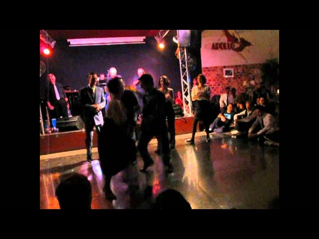 MSJF 2011 Ninjammerz pt 1