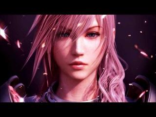 Final Fantasy XIII-2 Lightning (Dubstep)