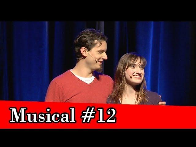 Improvável Musical Improvável 12