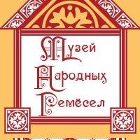 Логотип Музей Народных Ремёсел город Семёнов