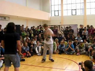 Vertifight 11 in Moscow. A4 vs    ILLUSION