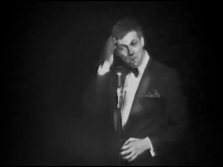 Sway (Frank Sinatra,  Dean Martin  Sammy Davis - Gang Guys Tribute TV Show)