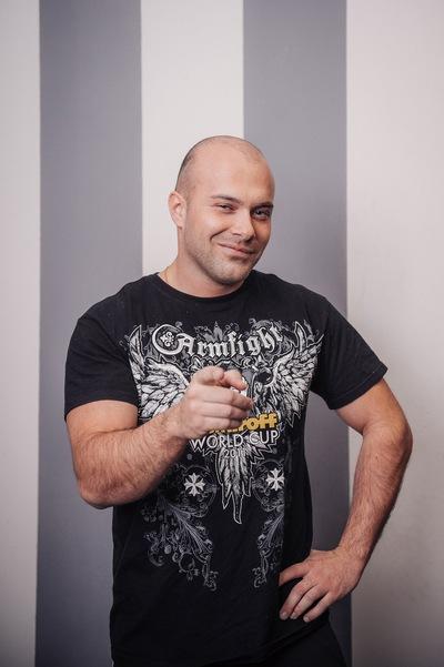 Сергей Чумичев