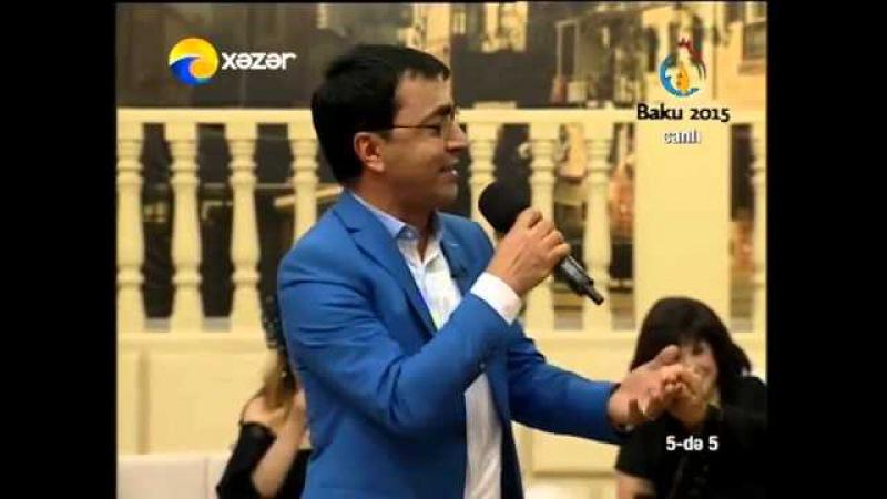 Aslan Huseyinov Yeni mahni 2015