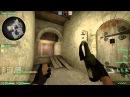 CS: GO Pro Tips Tricks - de_cbble Terrorist Side Strategy, Smokes Molotovs - affNity DAVEY
