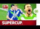 DFL Supercup 2015 - Wolfsburg - Preview