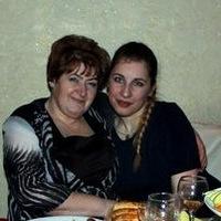 Мария Сарафанова