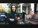 Marilyn Manson MTV: Making of Tainted Love