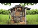 NABU-Insektenhotels im Landkreis Groß-Gerau