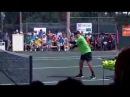 2013 Tennis Rick Macci Breaks Down the Forehand