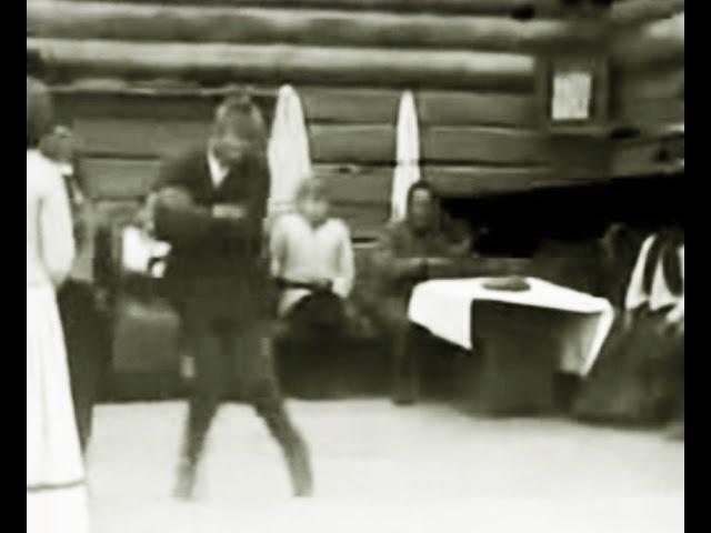 Дискотека 1920-х! Как отжигали наши предки :)