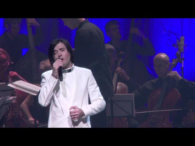 Gela Guralia Петербург 1 03 2015 Джад Фридман Dream of Me
