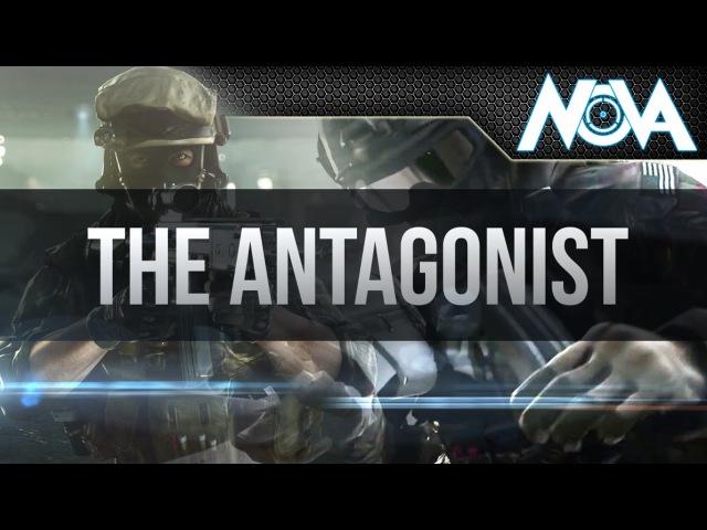 NoVa Branto: The Antagonist A Battlefield 4 Montage by NoVa Warise