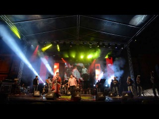 Dejan Petrovi Big Band Bojana Stamenov -Adele (cover)