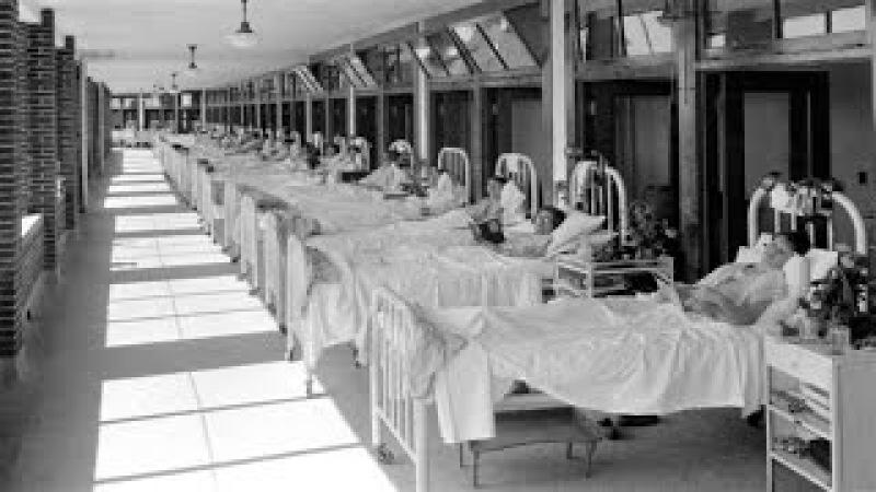 Paranormal Olaylara Ev Sahipliği Yapan Gizemli Hastane Waverly Hills Sesli Anlatım