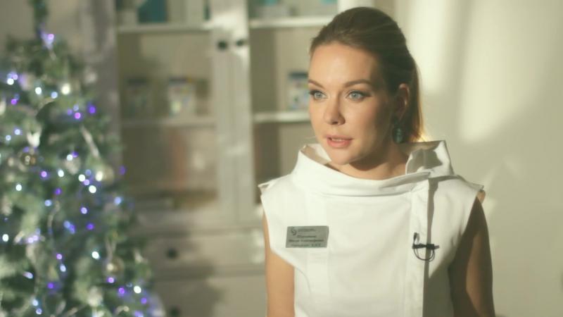 Стань красивой с Марией Ширшаковой Лазерный плазмолифтинг