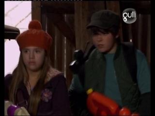 Рокси Хантер и ужасный Хэллоуин / Roxy Hunter and the Horrific Halloween (2008) (детектив, семейный)