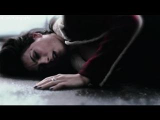 """Морена Баккарин (Morena Baccarin) в фильме """"Дэдпул"""" (Deadpool, 2016, Тим Миллер)"""