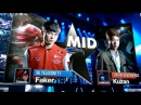 SKT T1 Faker Katarina Mid LCK || SKT vs Jin Air || LCK Sping 2017 W1D2 Game 2