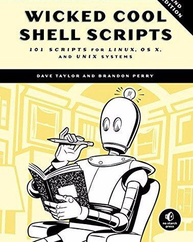 Wicked Cool Shell Scripts 101 Scripts for Linux- OS X- and UNIX Systems- 2nd Edition