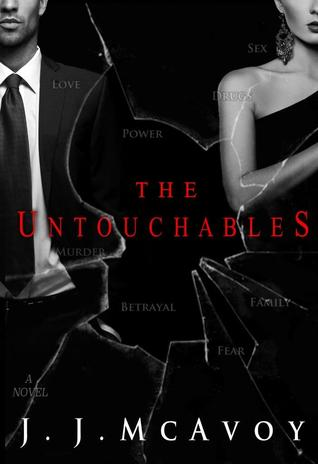The Untouchables (Ruthless People #2)