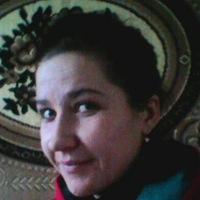 Лена Жигулина