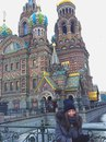 Елена Старых, Санкт-Петербург, Россия
