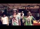 Chazz Le Hippie ft Primus Laidee and F3 Dipapa - Right Now (Official Music Video)