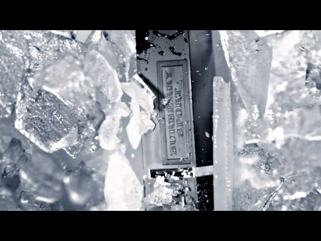 Burberry Sport Ice Fragancia para hombre y mujer