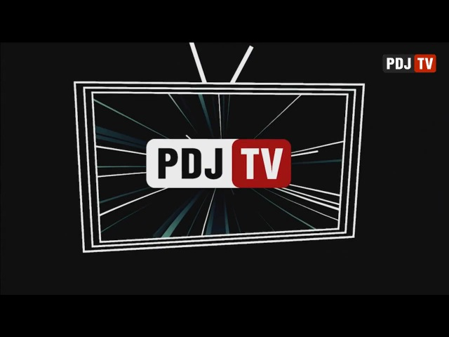 PDJTV ONE – Take Cutworx