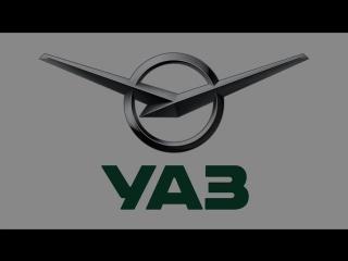 Ульяновский автомобильный завод представил тестовую версию УАЗ ПАТРИОТ с телемат (1)