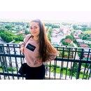 Личный фотоальбом Анны Аверьяновой