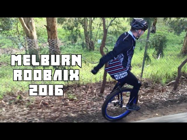 Melburn Roobaix 2016