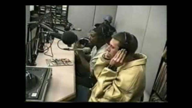 Cage The Home Movies WEATHERMEN FREESTYLE