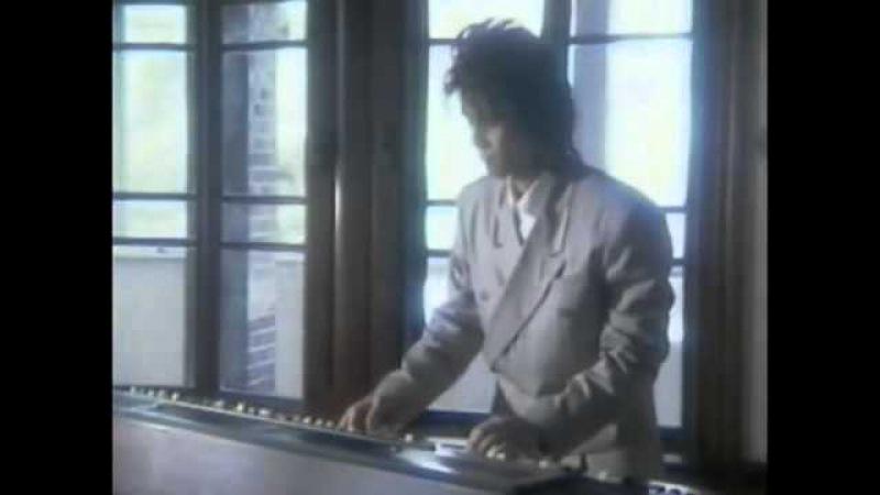 PSY・S - Angel Night〜天使のいる場所〜 [PV] (1988, HQ)
