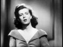 Contralto Eula Beal sings Bach's Erbarme Dich