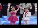 Azerbaycan balalari Daglarda Duman