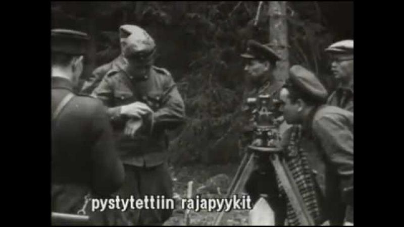 К вопросу о перемирии с Финляндией. 1944