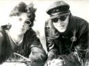 Гражданская оборона Поебать 1987