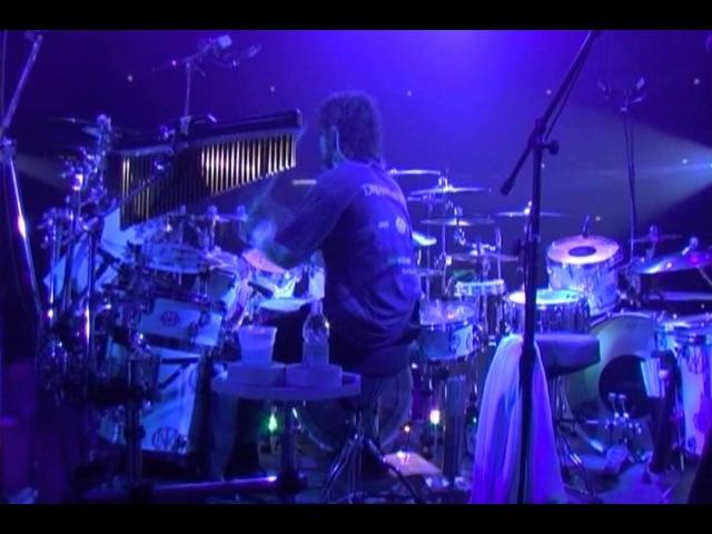 Dream Theater - Octavarium - with lyrics