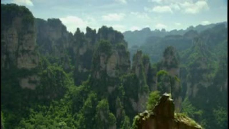 BBC Дикий Китай Wild China 2008 Heart of the Dragon Сердце Дракона