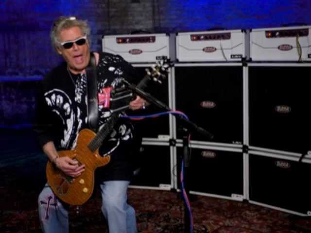 Leslie West with Joe Bonamassa If Heartaches Were Nickles