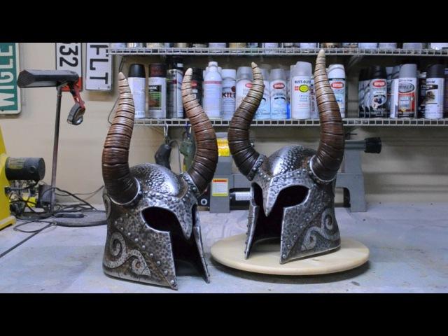 Skyrim Helm of Yngol Build ft Malukah