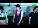 MBAND - Сделай Это Прямо Сейчас (Весна FM LIVE)