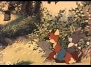 советские мультфильмы Мишка- задира (1955г.)